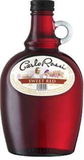 Carlo Rossi Sweet Red 1.50l - Case of 6